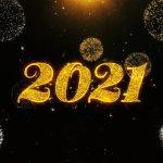 Новый год 2021 на базе «Московская